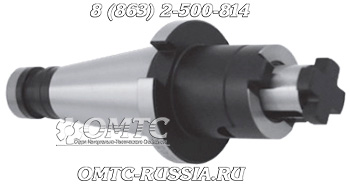 Оправка 7332qc BISON-BIAL