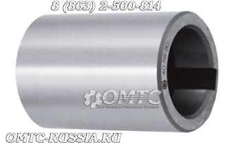 Втулка цилиндрическая 7275 BISON-BIAL для фрезерных патронов