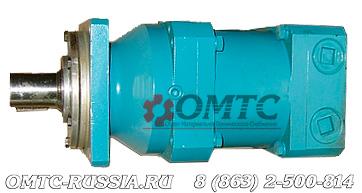 Гидромотор Г15