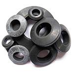 Втулки упругие резиновые для муфт МУВП по ГОСТ 21424-93
