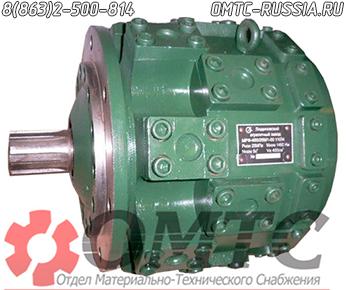 Гидромотор МРФ