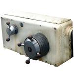 Коробка скоростей 1М63