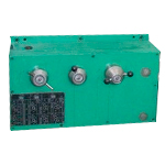 Коробка подач 1М63