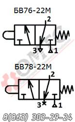 bv76-78-22ms