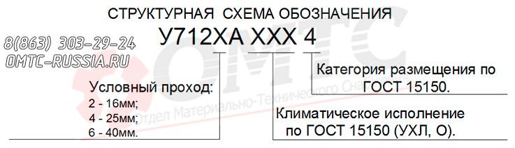 pnevmoraspredelitel-u71-markirovka